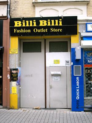 Billi-Billi
