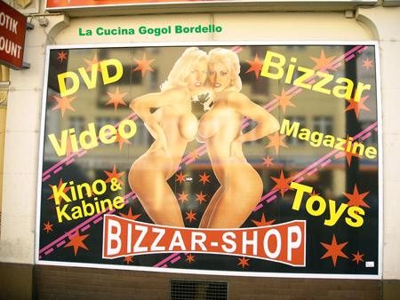 Bizzar-Shop