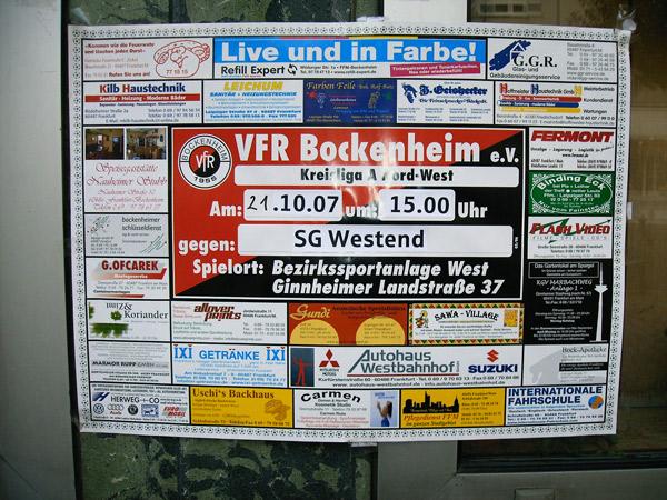 Vfr-Bockenheim